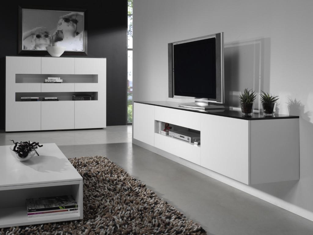 Wonen kasten tv meubelen karat hangend tv dressoir - Huizen van de wereldmeubelen tv ...