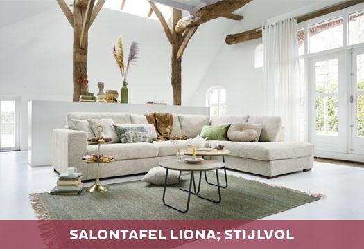 Salontafel Liona