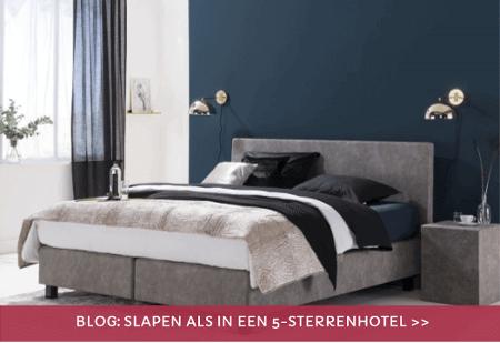 Blog 5 sterren-hotel