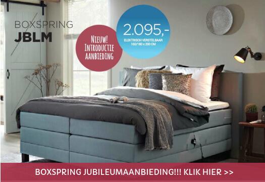 Boxspring JBLM