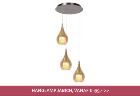 Hanglamp Jarich