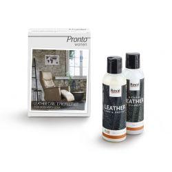 Leather protection set 2x 150 ml Onderhoud