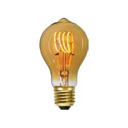 Standaard lamp Amber