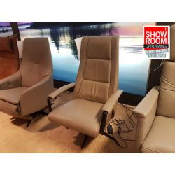 Arc 3004 relaxfauteuil - showroommodel