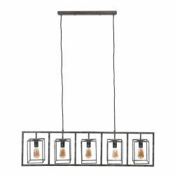 Hanglamp Cubic