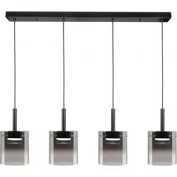 Hanglamp Salerno 4-lichts