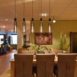 Hanglamp Orlando