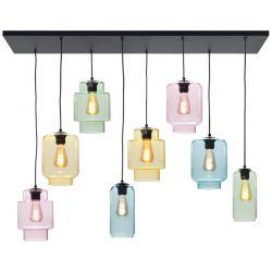 Hanglamp Fantasy Color