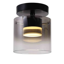 Plafondlamp Salerno 1 lichts