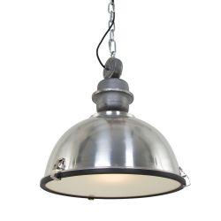 Hanglamp Bikkel Staal
