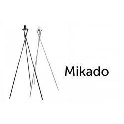 Vloerlamp Mikado