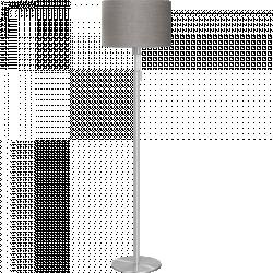 Vloerlamp New Orleans incl. kap