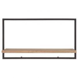 Shelfmate wandplank eiken type A