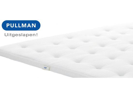 Pullman Goldline comforttopper Natuurlatex